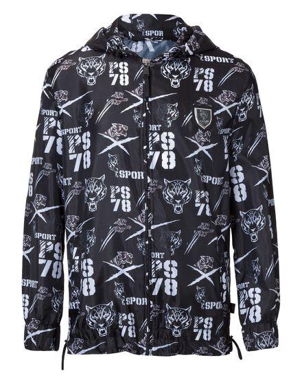 Nylon Jacket Paul