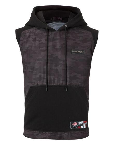 Short Vest Clyde