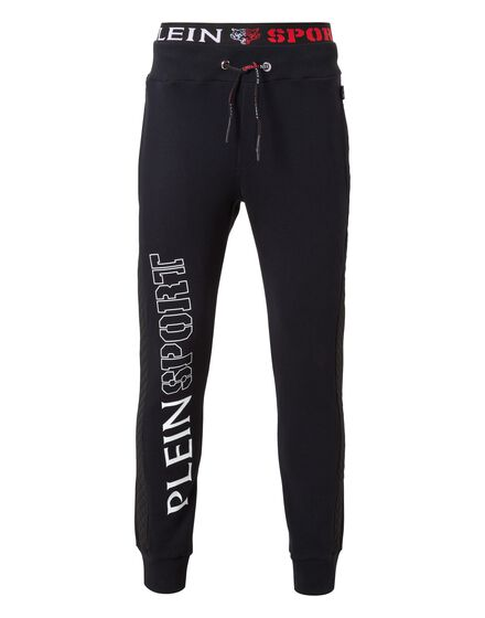 Jogging Trousers Against