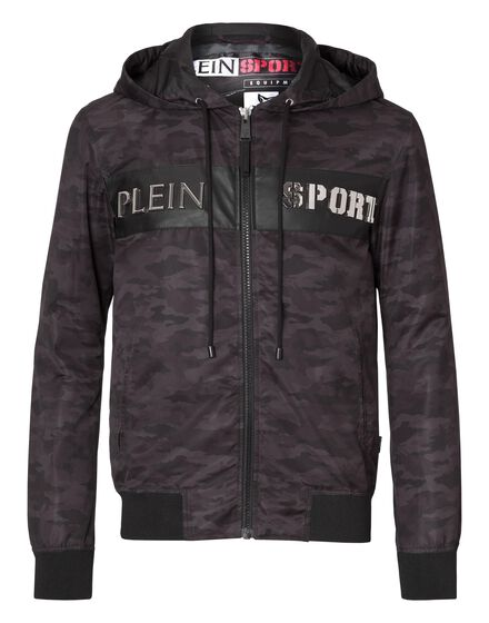 Nylon Jacket Cousy