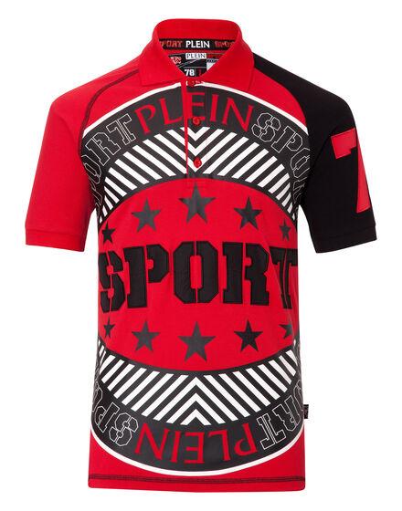 Polo shirt SS Liston
