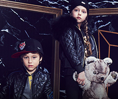 kids<br>collection