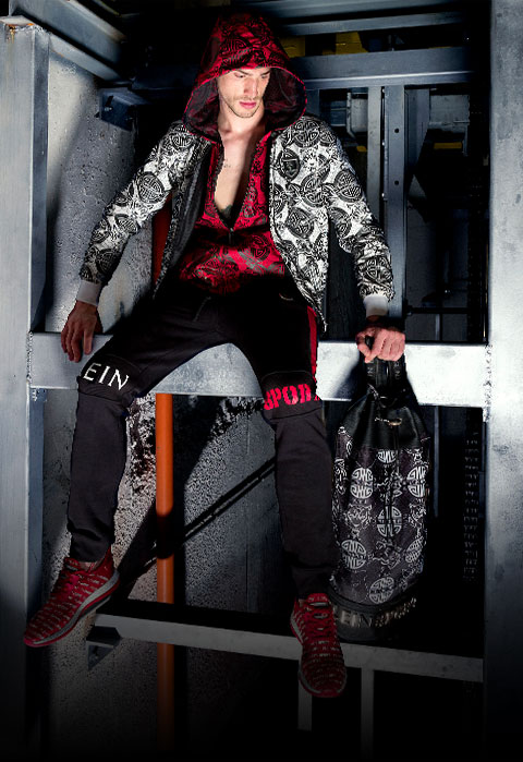 discover our<br>men collection