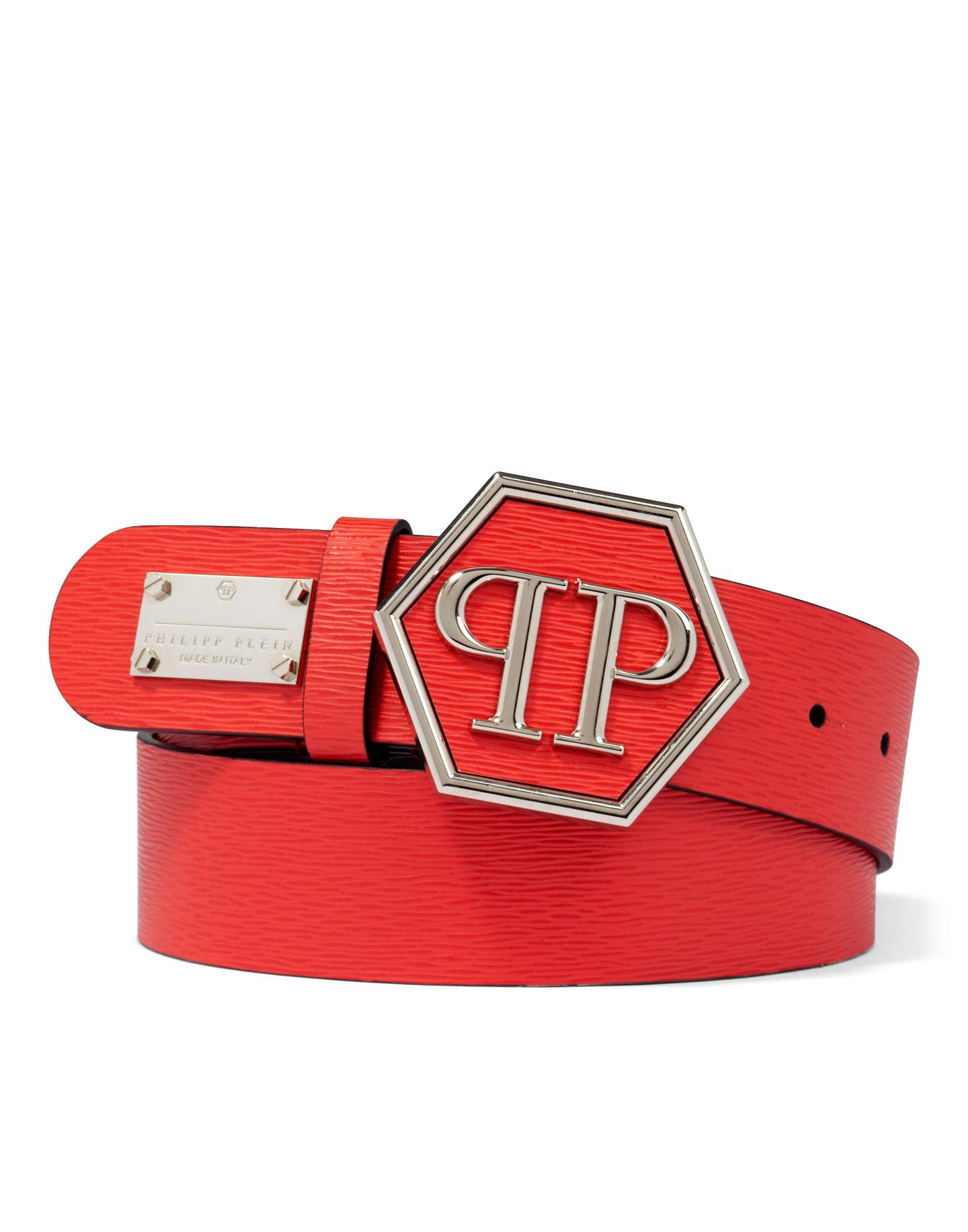 belt number two philipp plein outlet. Black Bedroom Furniture Sets. Home Design Ideas