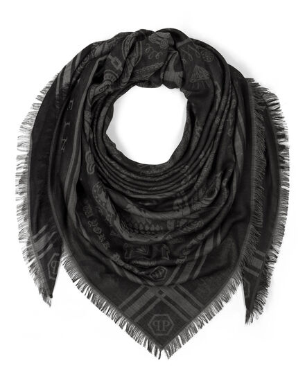 scarf caledonia
