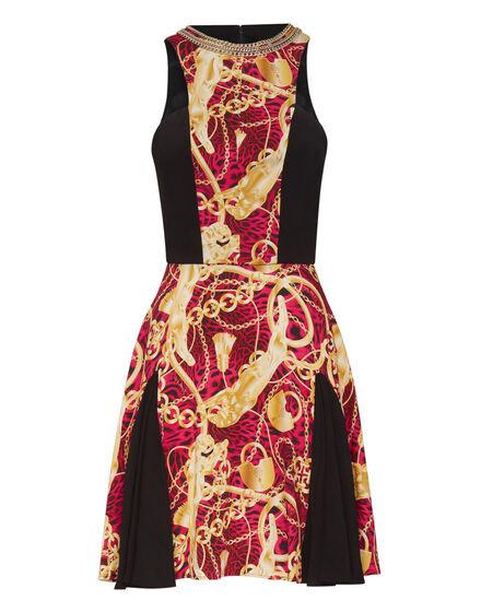Short Dress Laig