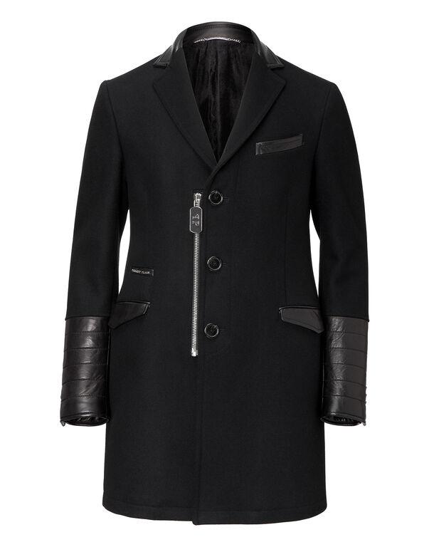 """coat """"martin gain"""""""