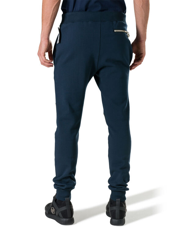 "Jogging Trousers ""Right"""