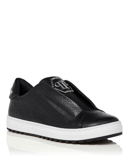 Lo-Top Sneakers Elles