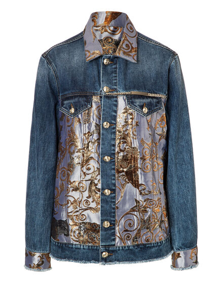 Denim Jacket Truel