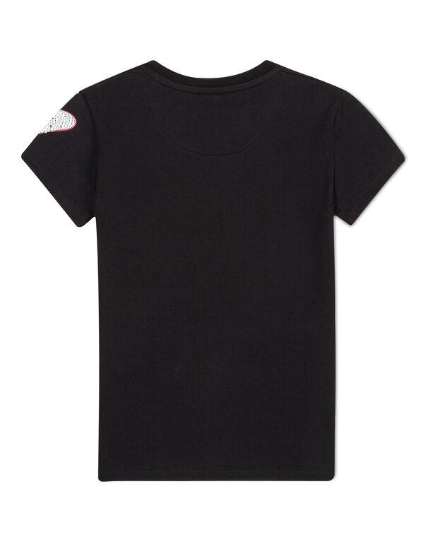 "T-shirt Round Neck SS ""Pride Sarah"""