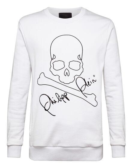 Sweatshirt LS Just
