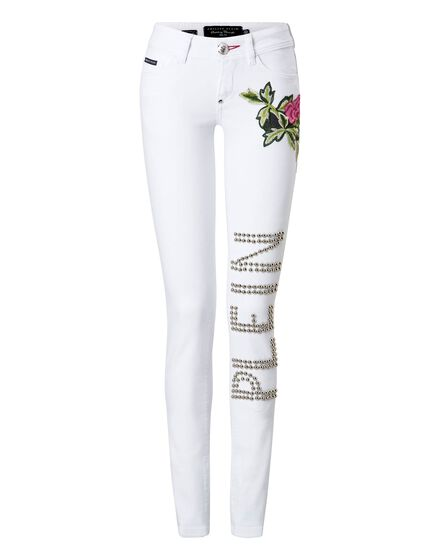 Slim Fit Alice Caroll