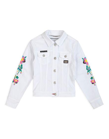 Denim jacket Pavillon