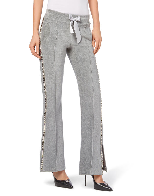 "Jogging Trousers ""Miss Plein Sky"""