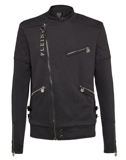 Biker Jacket Old one
