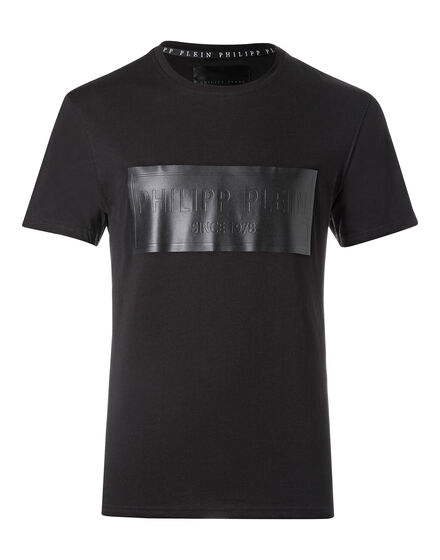T-shirt Round Neck SS Fred