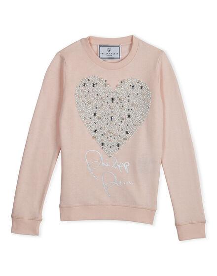 Sweatshirt LS Lily Gainsborg