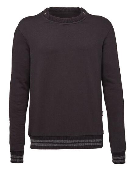 Sweatshirt LS It`s Plein baby
