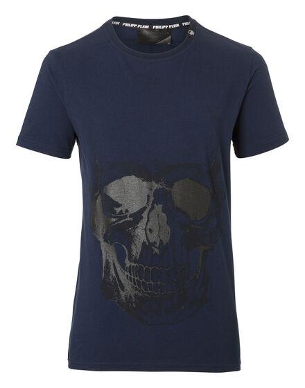 T-shirt Round Neck SS isma