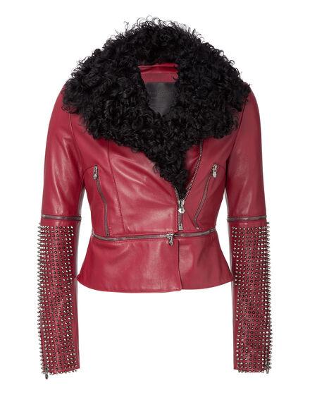 leather jacket archetyp