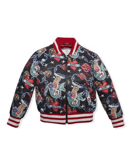 Jacket Clara