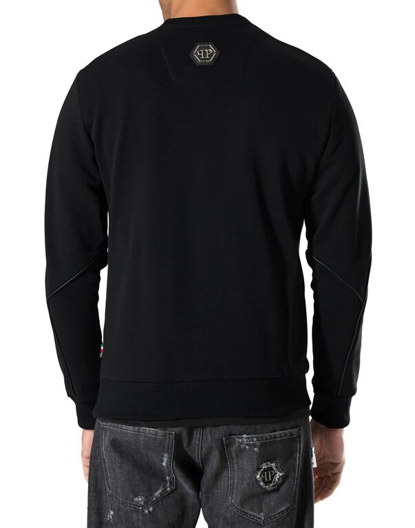 "Sweatshirt LS ""Sleeping"""