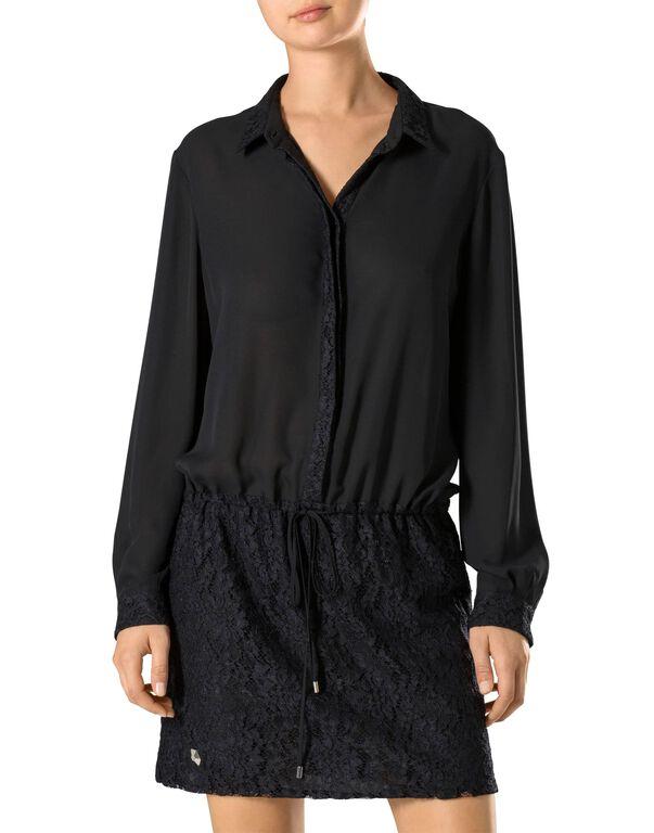 """Short Dress """"Jacotte Lois"""""""