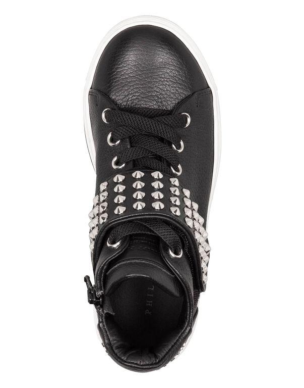 """Lo-Top Sneakers """"skyler"""""""