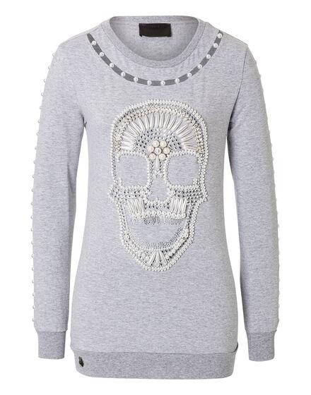 Sweatshirt LS Bartow Avenue