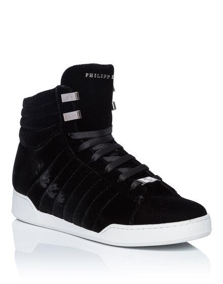 Hi-Top Sneakers me by me