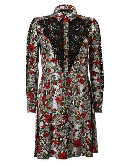 Short Dress Francine Richards
