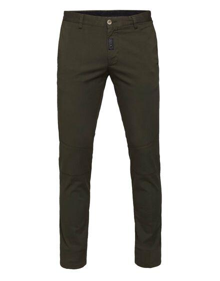 Long Trousers Not afraid