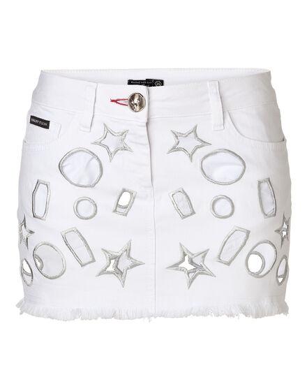 Mini Skirt Fern