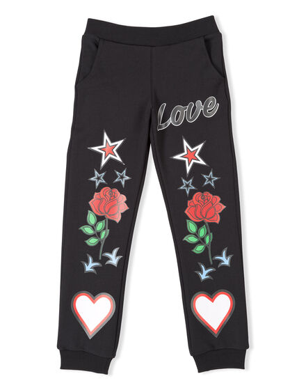 Jogging Trousers Honey Stars
