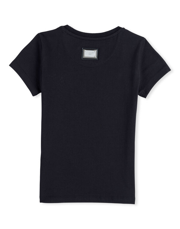 "T-shirt Round Neck SS ""Beddy"""