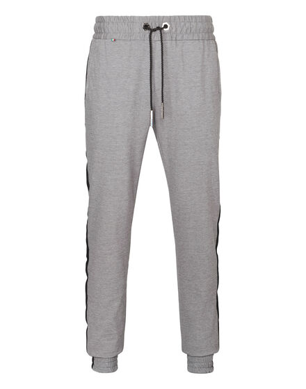 Jogging trousers Rool up