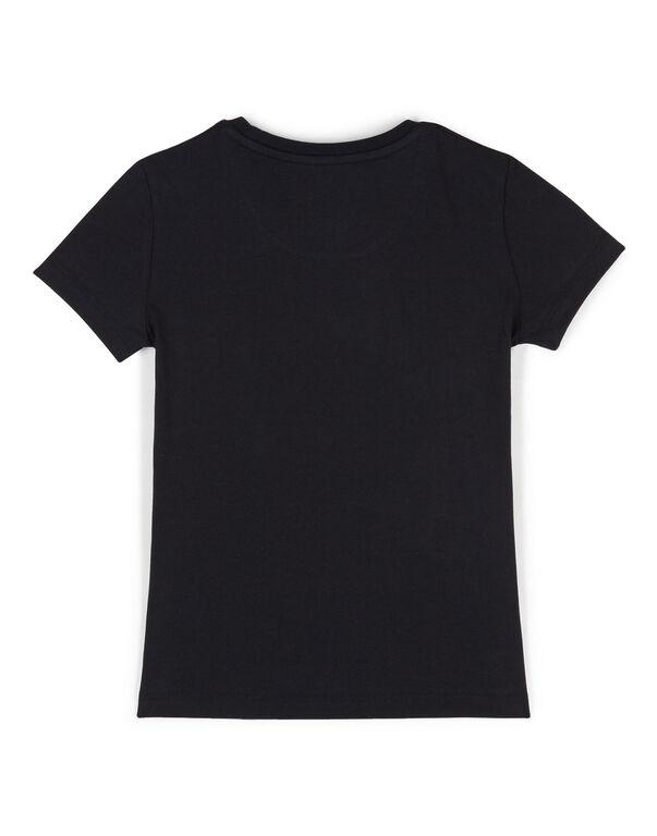 """t-shirt """"rock gal"""""""