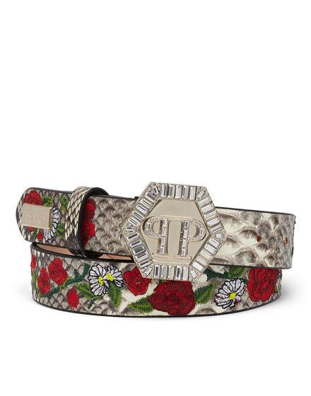 Belt Rosas