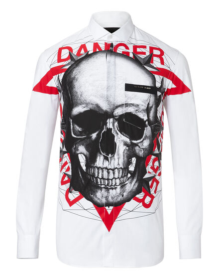 shirt danger