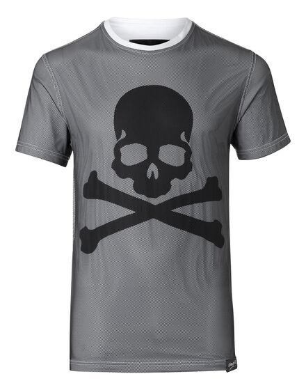 T-shirt Round Neck SS Despair