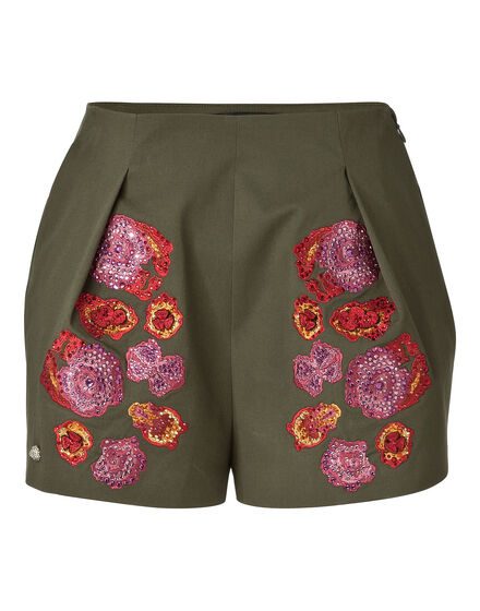 Short Trousers Indris