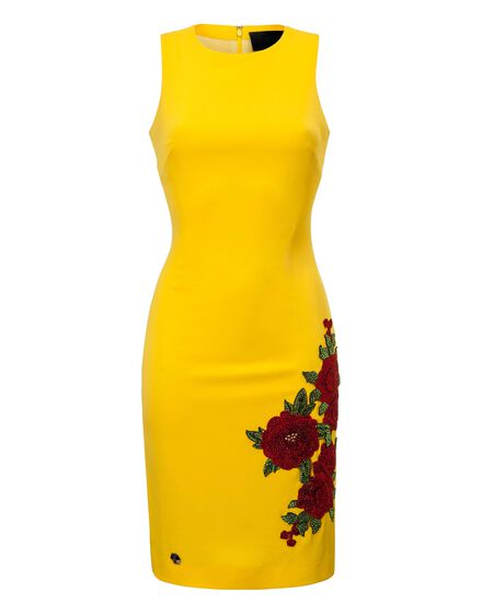 Short Dress Mollie Coupe
