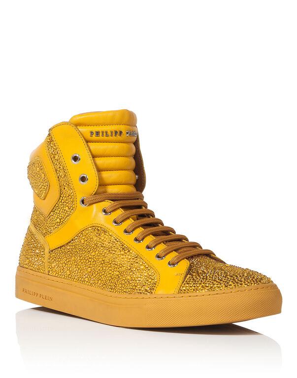 "high sneakers ""sidney"""