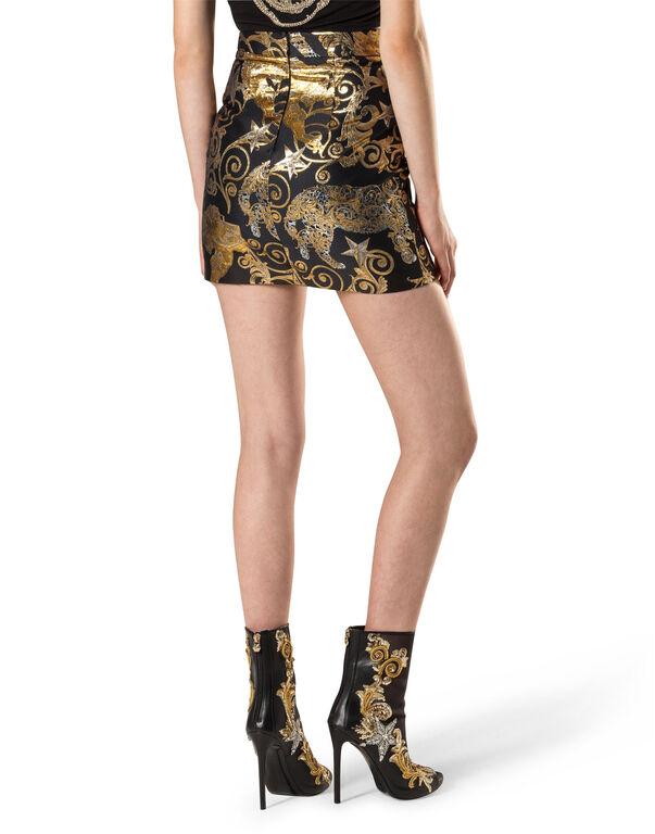 """Short Skirt """"roan"""""""