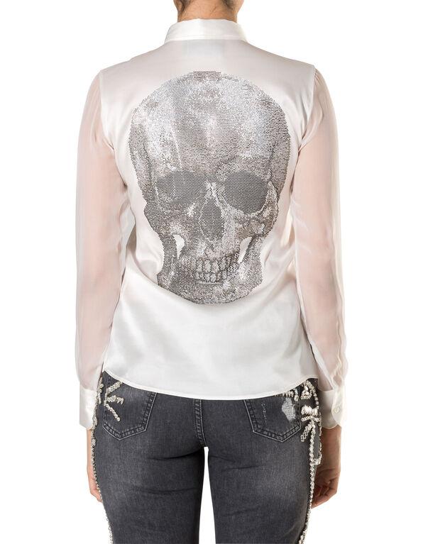 "Shirt ""Daiana Look"""