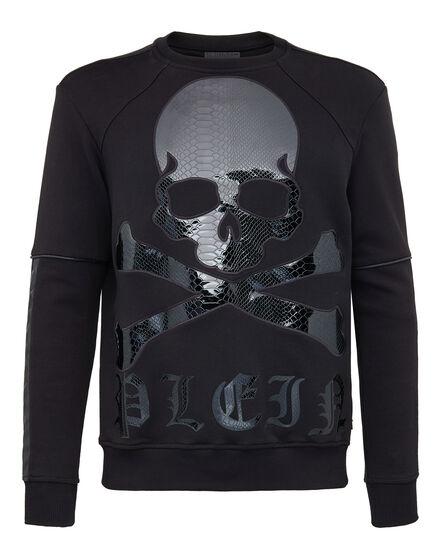 Hoodie sweatshirt My way