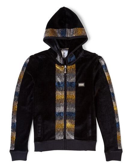 hoodie skully skully