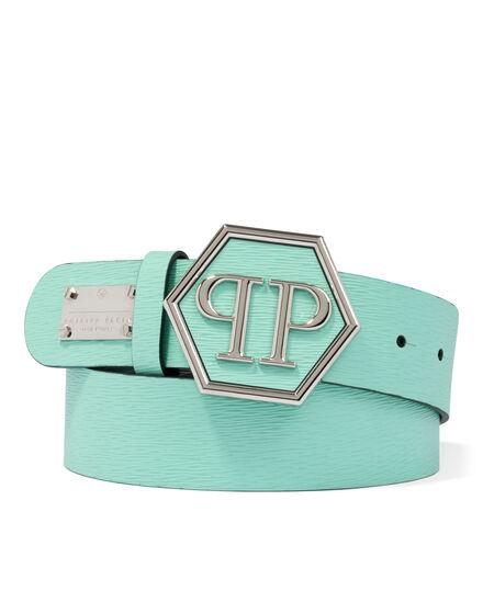 belt number two
