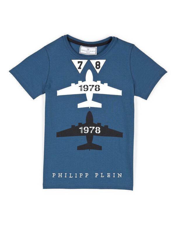 """t-shirt """"wanna fly"""""""